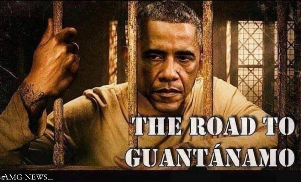 Guantanamo Bay Detention Camp: Global Elite Taken to GITMO by US Special Forces – Full Disclosure Implications – Official Documents – List of Indictments