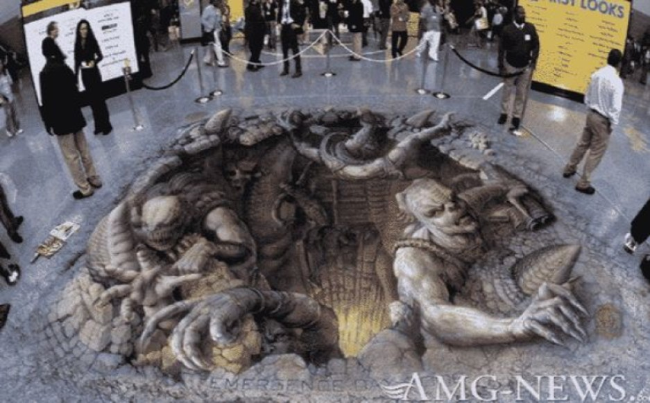 Scientist and the Elite Try to Hide What Really Happened at CERN, Demonic Entities, Extra Dimensions…(video)