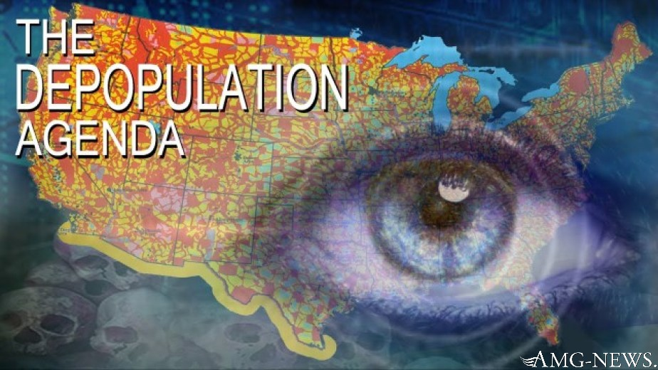 The Depopulation Agenda Goes Much Deeper, and More Focused Than We Ever Imagined – The King Herod Syndrome (video)